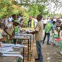 Sporadic violence as Nigerians vote in state elections