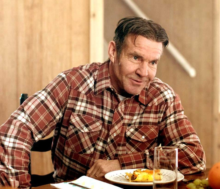 """Veteran actor Dennis Quaid joins cast of comedy series """"Merry Happy Whatever"""""""