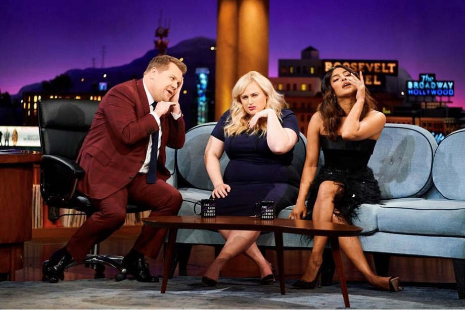 Rebel Wilson clarifies plus-size claims, says did it to motivate women