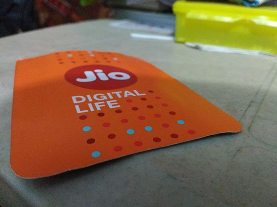 Jio forays into Estonia for boosting research work