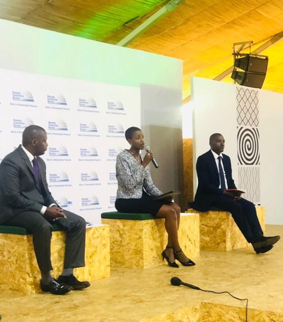 Rwanda Convention Bureau reveals chances to fetch $74m from conference tourism