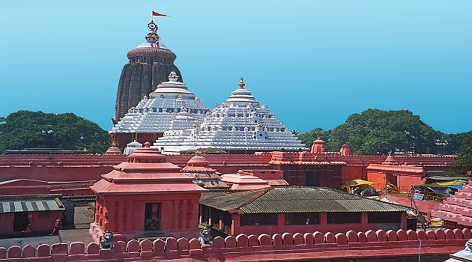 Jagannath Temple stakeholders to hold meeting ahead of amicus visit