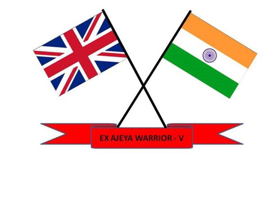 India-UK army exercise AJEYA WARRIOR-2020 commences