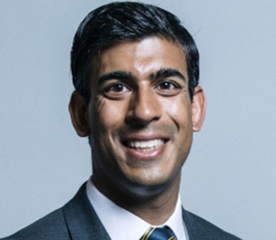 Rishi Sunak gets down to work in UK's most Indian-looking Cabinet