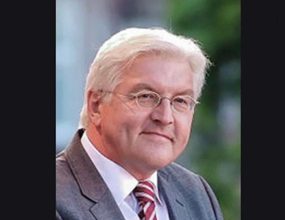 U.S., China, Russia making world more dangerous -German president