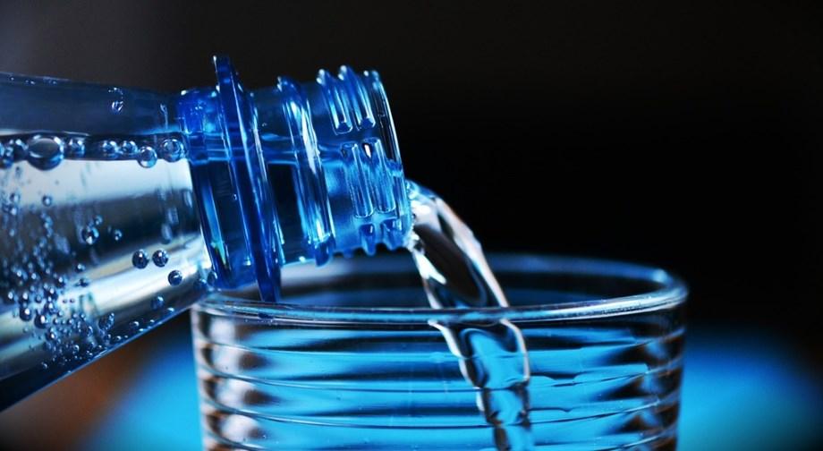 Evocus creates new segment in bottled drinking water category