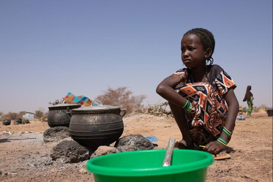 Humanitarian organizations working to respond to crisis, deliver assistance in Chad
