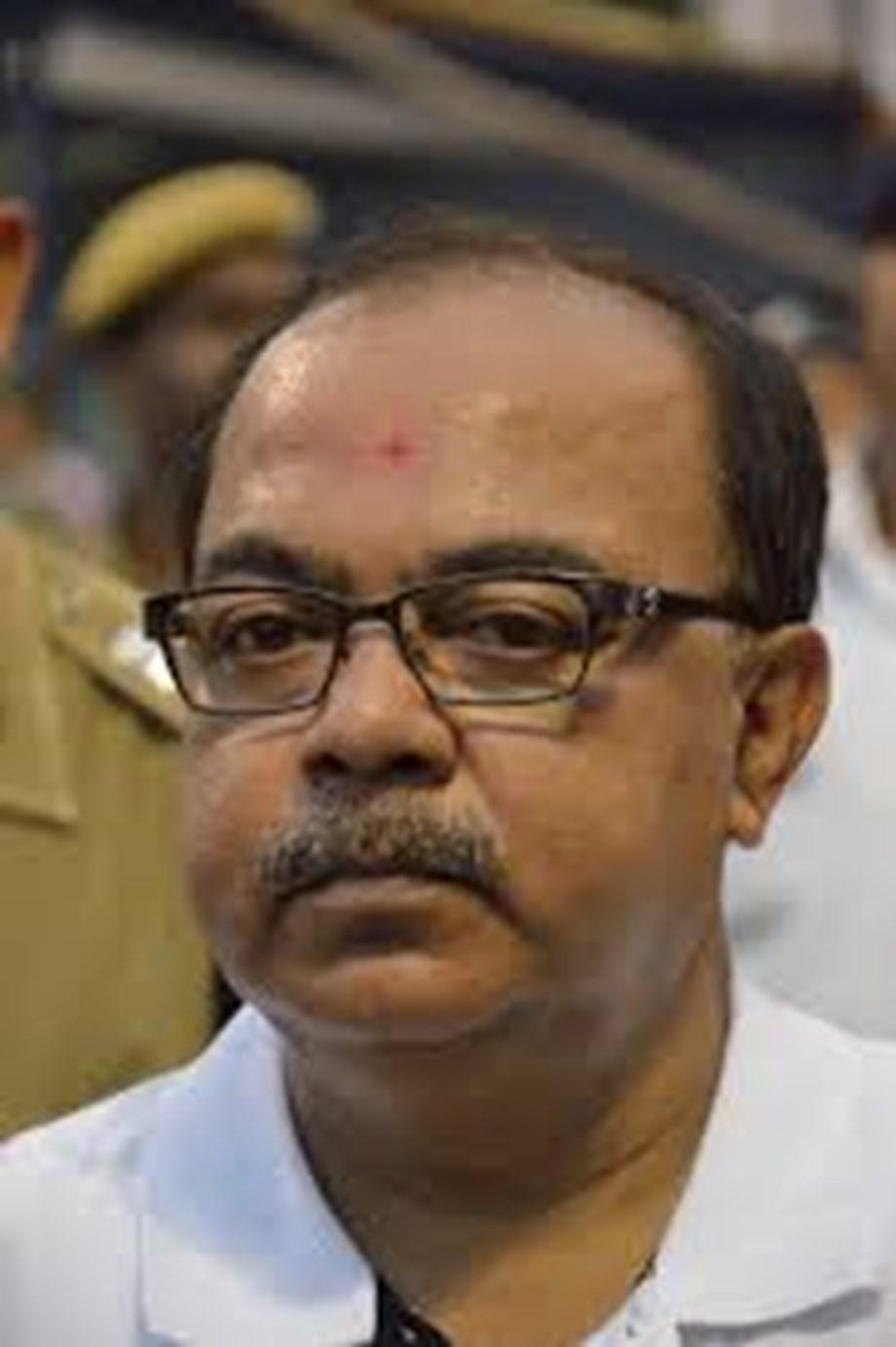 Former Kolkata Mayor slams reports of joining BJP, calls it baseless