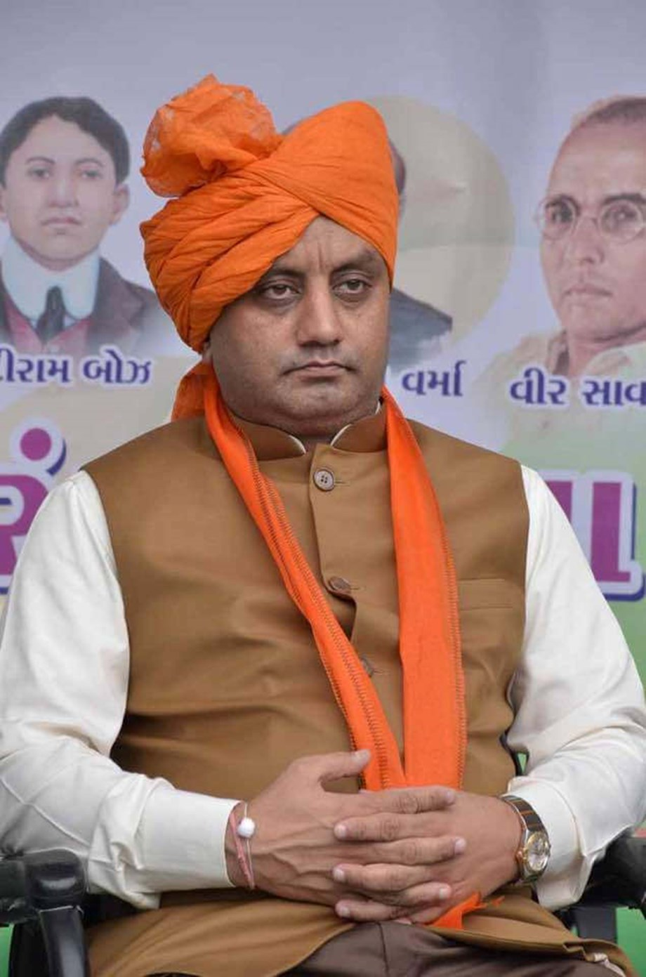 BJP LS candidates would be finalized based on winnability: Sudhanshu Trivedi
