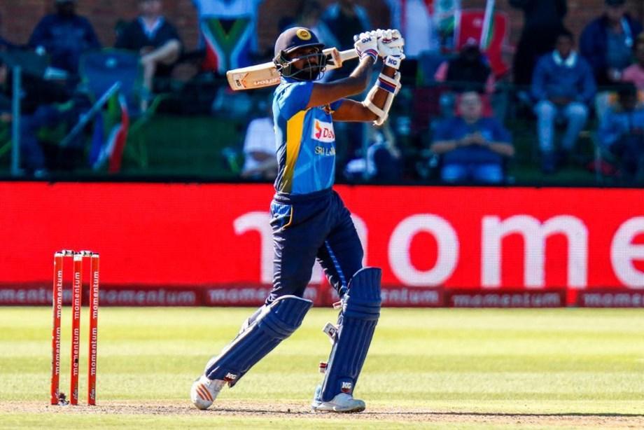 Udana half century gives finishing grace to loosing Sri Lankas