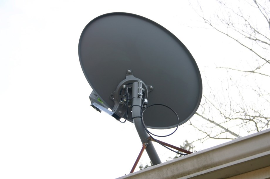 TV provider shifting satellite to high orbit over explosion fears