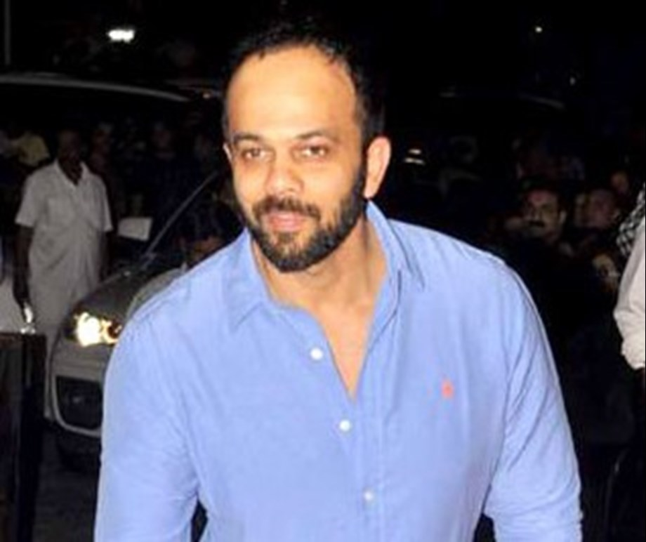 We are trying to expand the story: Rohit Shetty on creating 'desi