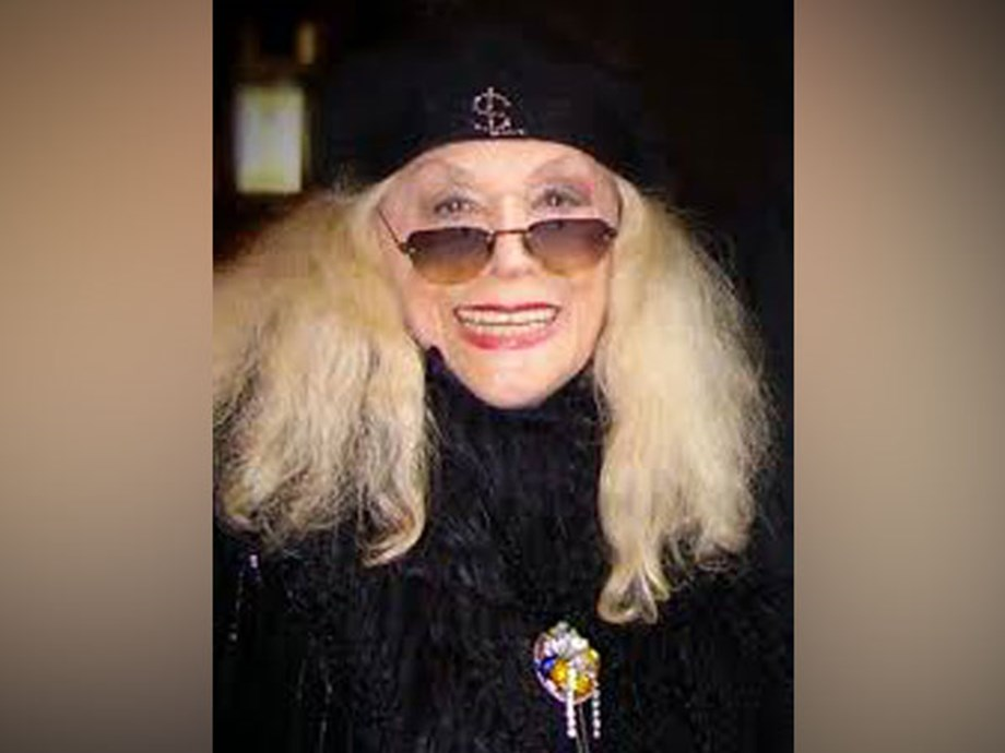 Oscar-nominated actor Sylvia Miles dies at 94