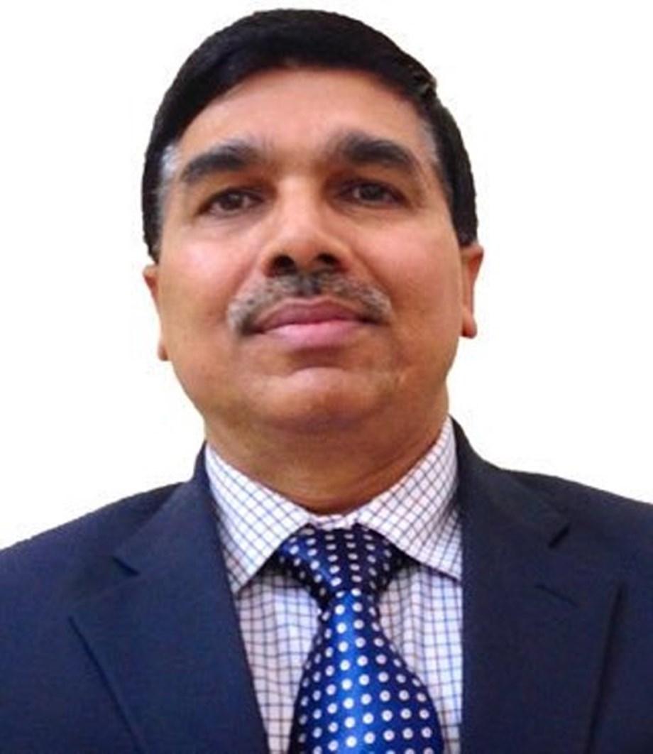 Bhola Nath Shukla appointed CMD of Mahanadi Coalfield Ltd