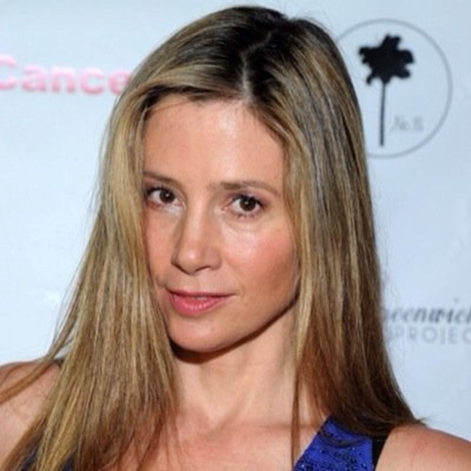 Mira Sorvino reveals she's a date rape survivor