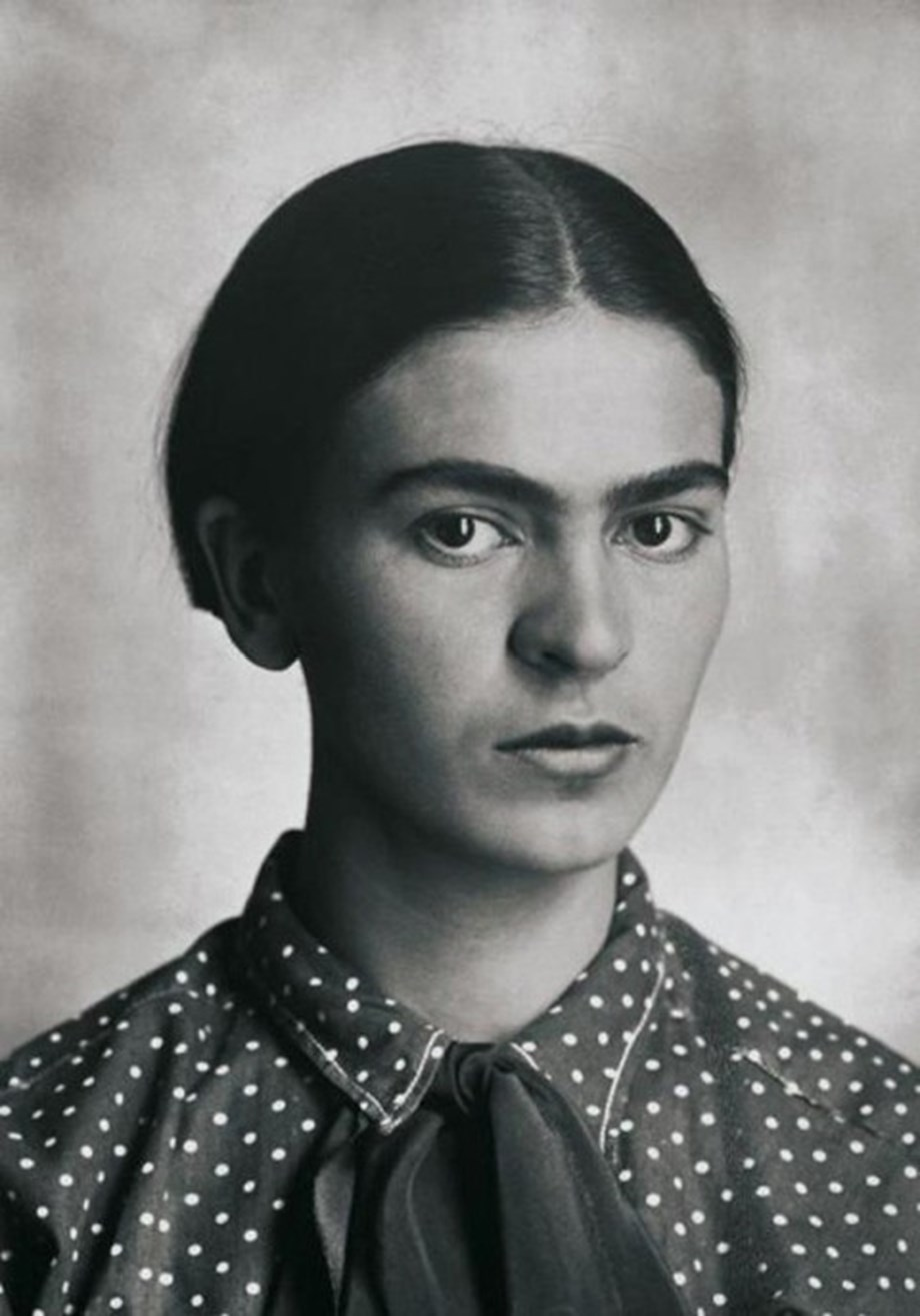 Lost voice of Mexican icon Frida Kahlo surfaces