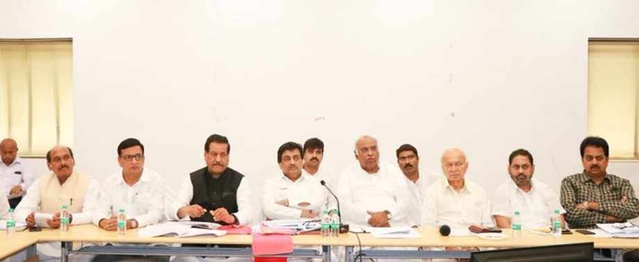 Maha Cong leaders seek early conclusion of alliance talks