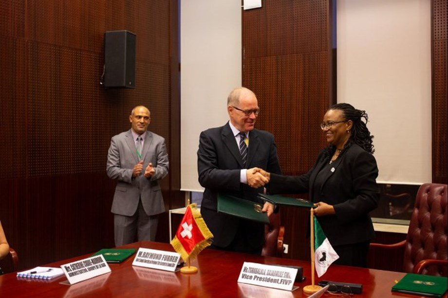 Switzerland and AfDB sign two agreements to fund African initiatives