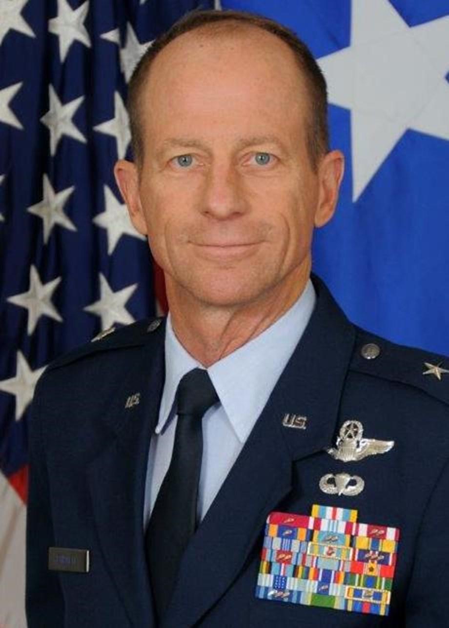 UPDATE 1-U.S. Senate confirms ex-Air Force General Stilwell as top diplomat for East Asia