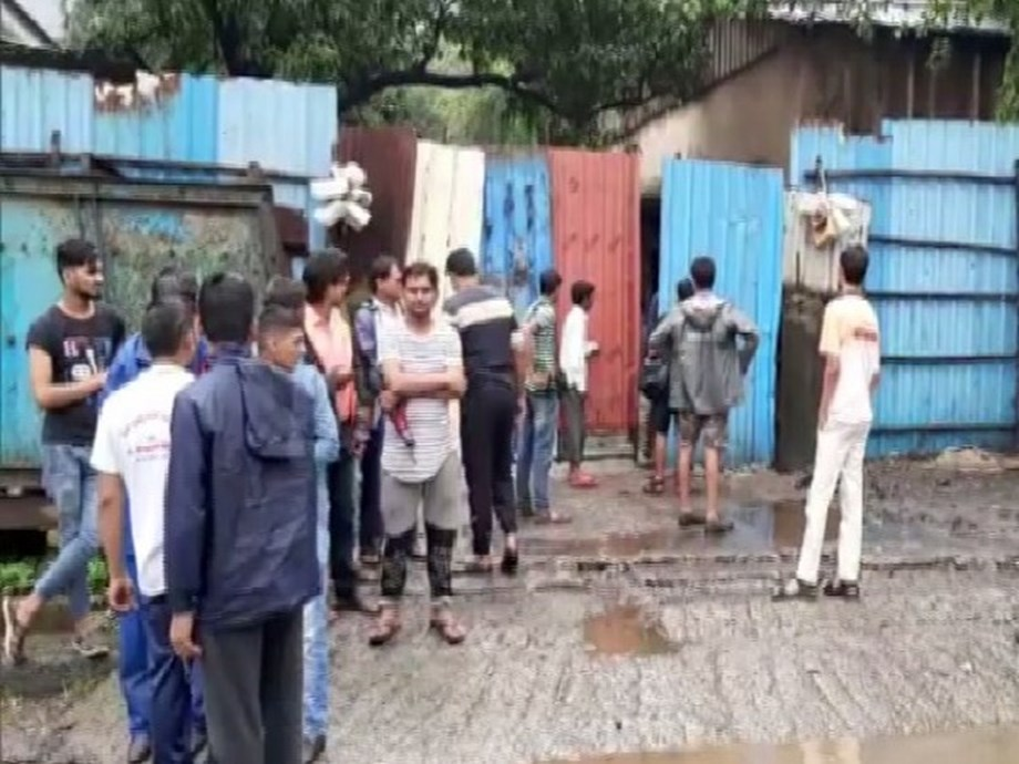 Maharashtra: 3 people found murdered inside building compound in Navi Mumbai