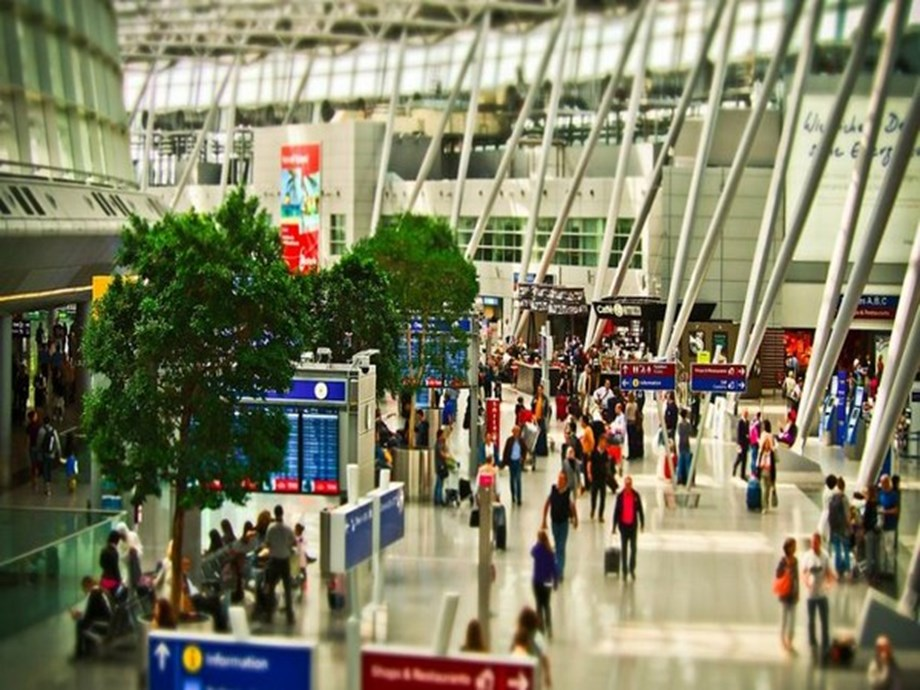 Need to expand airports in APAC to keep up with rising passenger traffic: Moody's