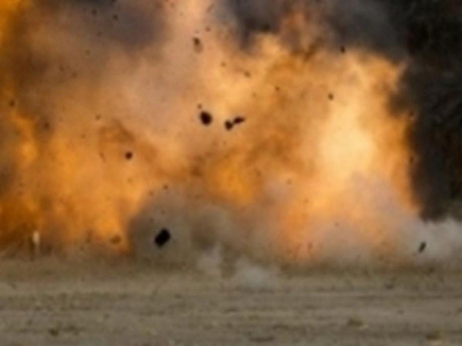 IED blast in Jalalabad kills 1 policeman, 2 injured