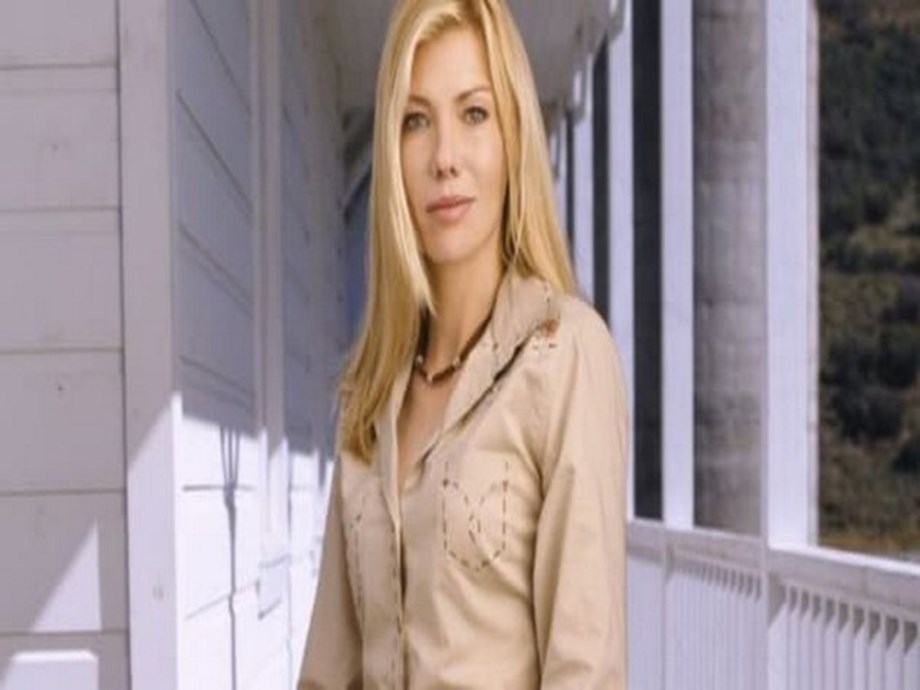 'Star Trek: Insurrection' actor Stephanie Niznik dies at 52