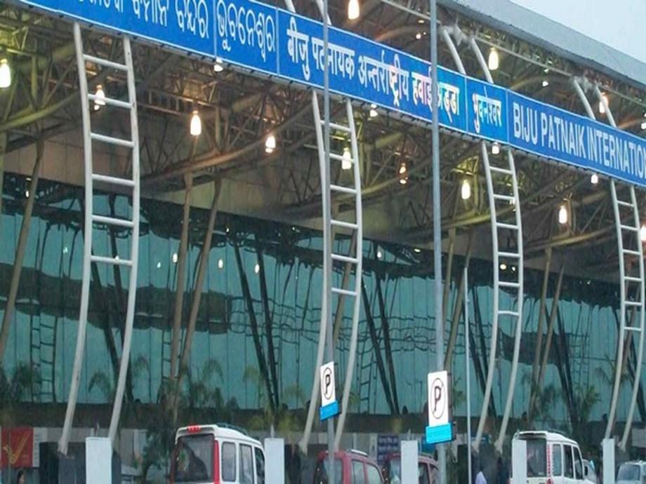 Naveen Patnaik requests for direct flight from Bhubaneswar to Dubai