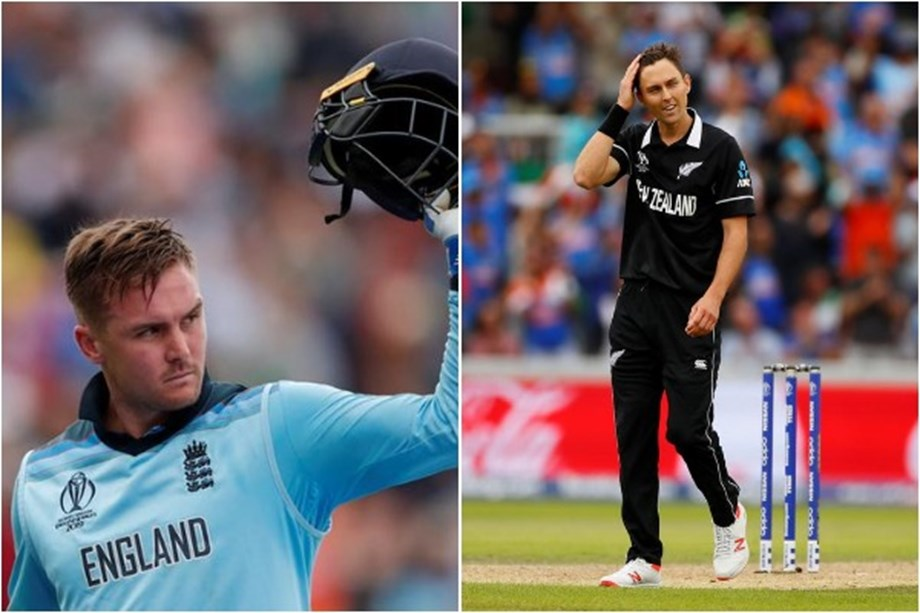 CWC'19 Final: Key players to look forward to in England-New Zealand clash