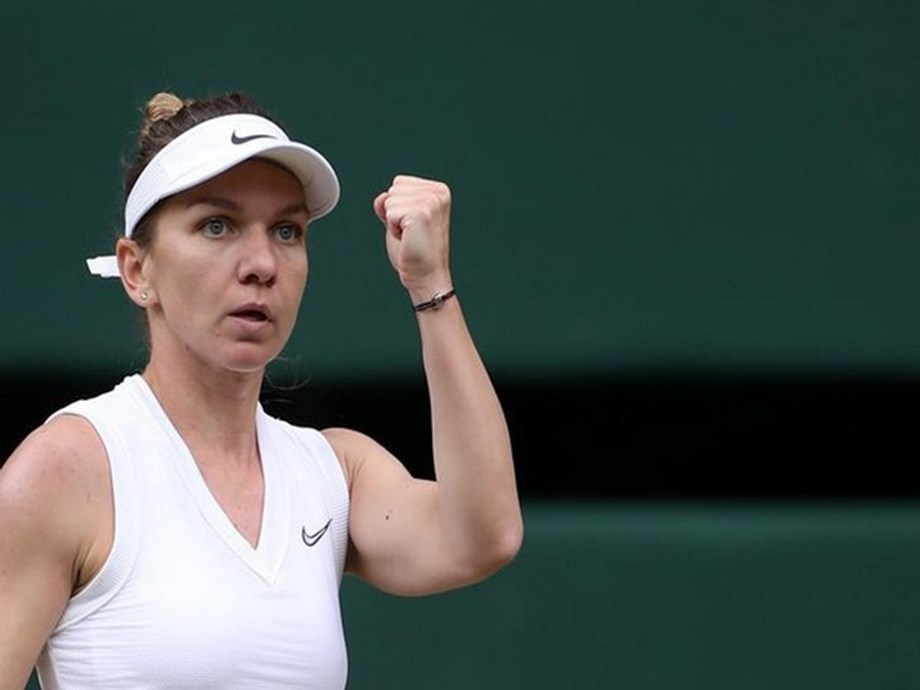 Sports News Roundup: Halep survives Brady test to reach last 16 in Toronto; Nadal shakes off slow start to reach Montreal third round and more