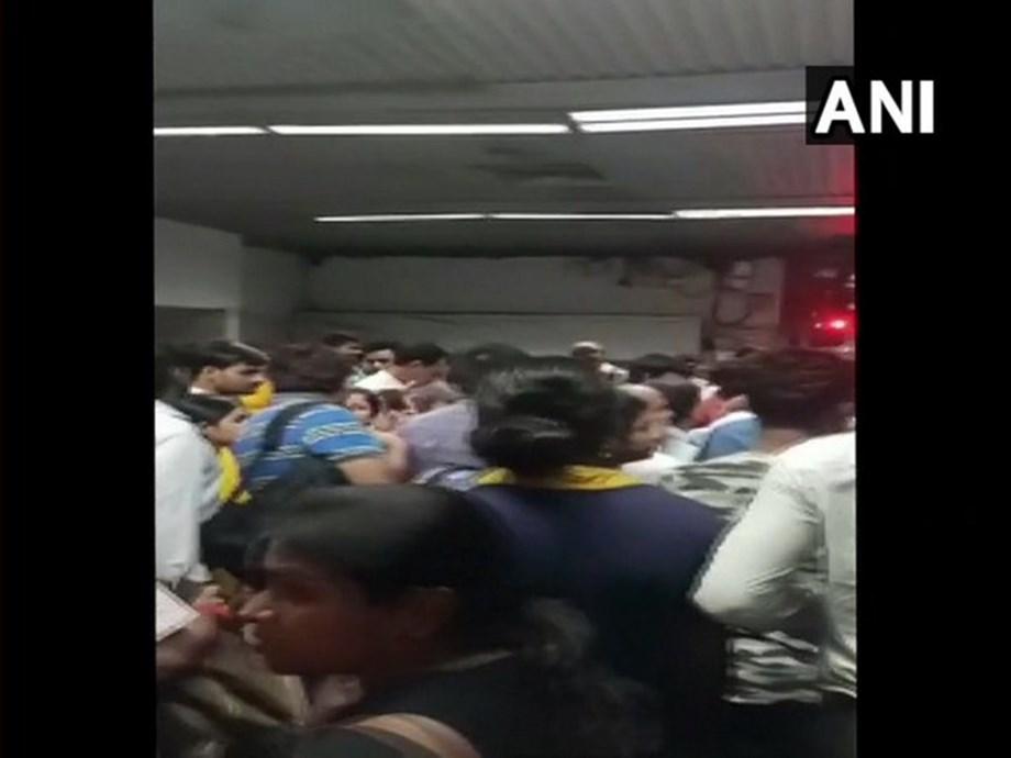 Kolkata: Metro passenger dies after his hands get stuck in train's door