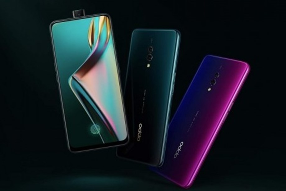 OPPO Continues Its K Series Journey With the Launch of OPPO K3