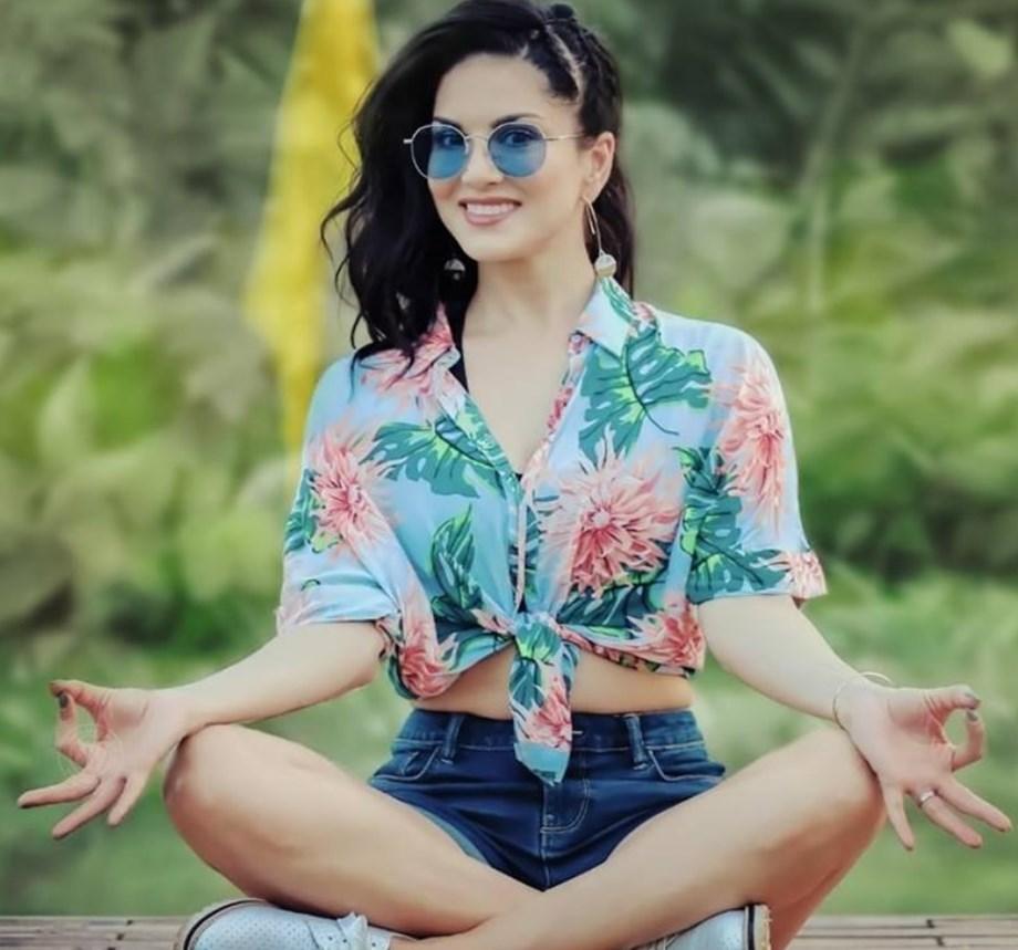 Will Sunny Leone continue telling her story in Karenjit Kaur Season 4?