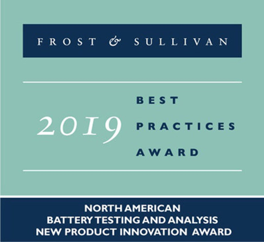 Voltaiq Applauded by Frost & Sullivan for its Game-changing Battery Analysis Platform, Voltaiq Core, and Innovative Battery Digital Twin Solution
