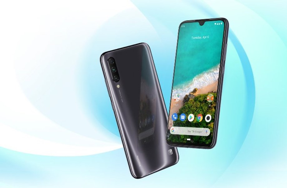 Xiaomi confirms Mi A3 with 48MP camera set for India launch on Aug 21