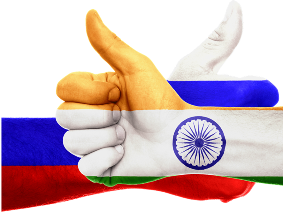 India signs pact with Russia to develop six 'nuclear power projects' in India