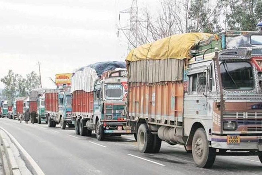 11 drivers booked for overloading in Jammu and Kashmir's Rajouri