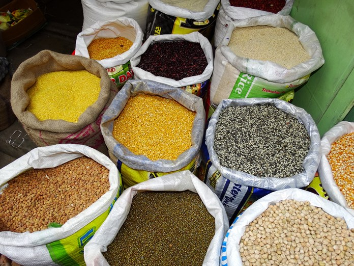 Government interventions to boost pulse and oilseeds production