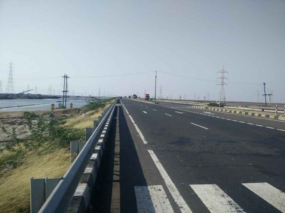 Indian Government will spend Rs 1.5 lakh cr to improve NE highways