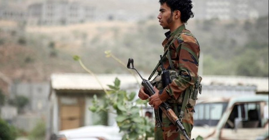 Yemen: Prisoner swap could involve up to 16,000, says Red Cross