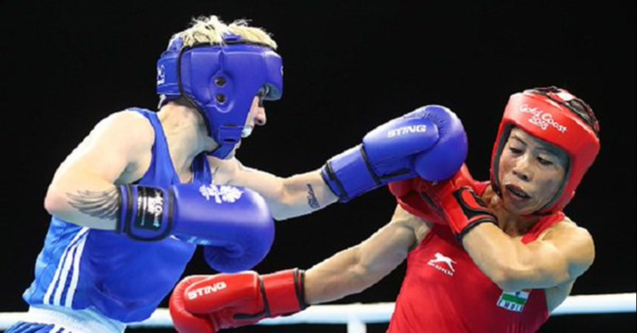 High Performance Director confident of Mary Kom but says she has strong competition