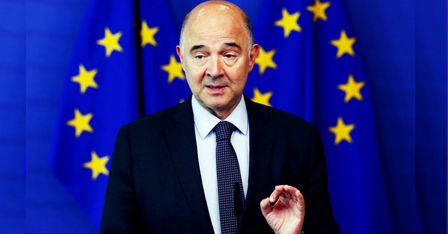 Moscovici urge EU nations for digital tax deal in March
