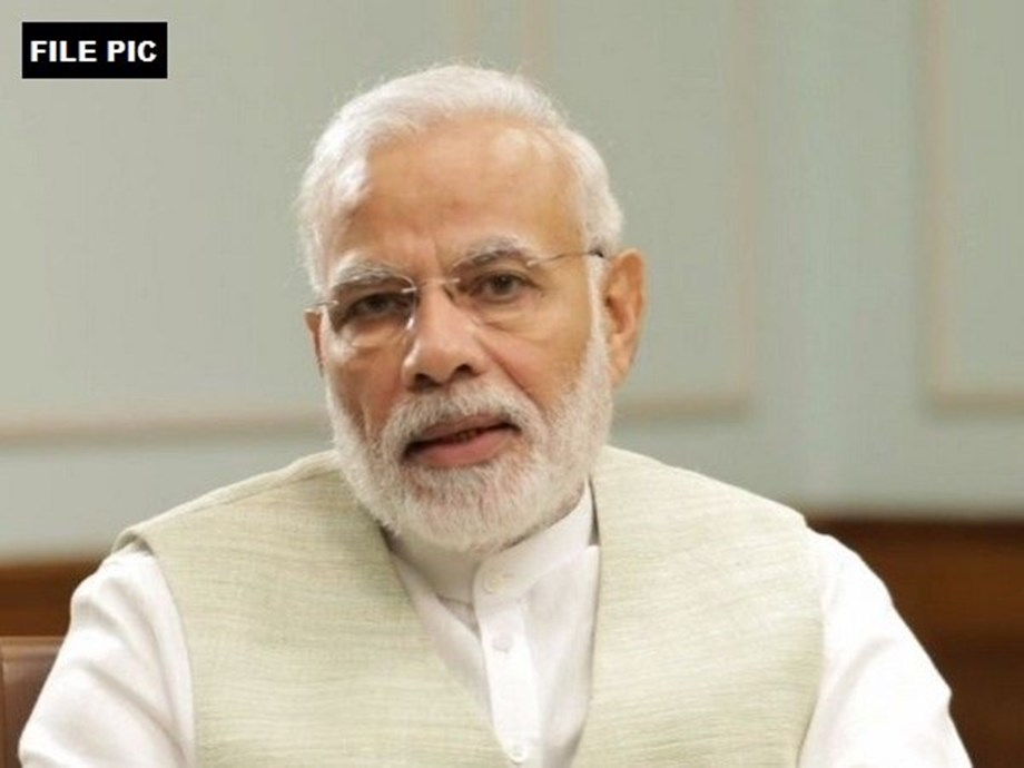 PM expresses grief over Bhopal's boat tragedy