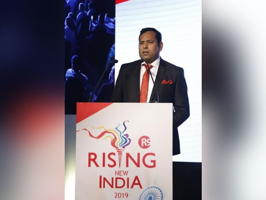 Gamut of political leaders attended 'Rising New India: 2019 Conclave' by R9 TV