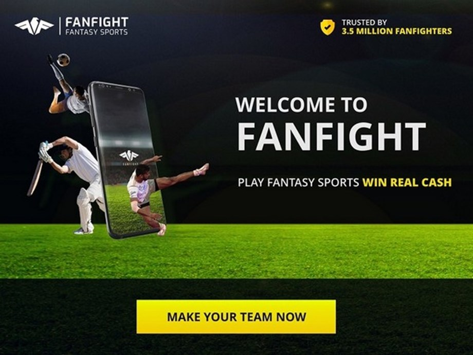 FanFight Fantasy Sports to take on the Gaming Industry by Storm