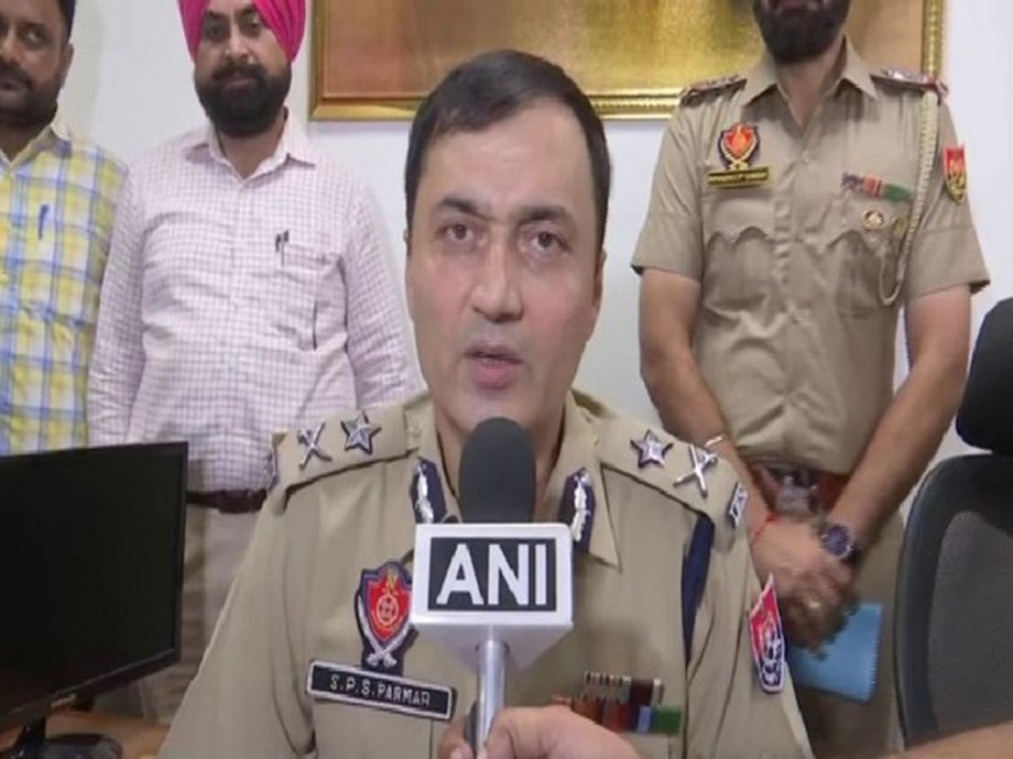 Punjab: Cache of 7.5 kg heroin and drug money of Rs 28 lakh recovered