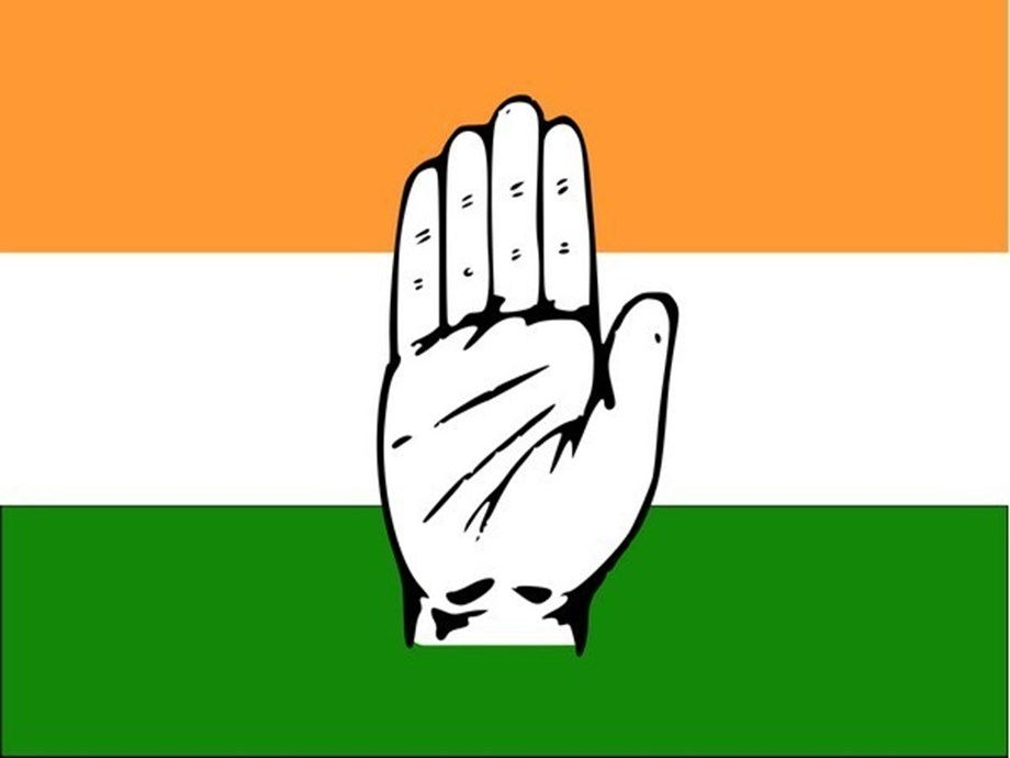 UP:Congress announces five candidates for bypolls