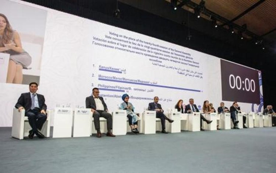 24th World Tourism Organization Assembly to be held in Marrakesh
