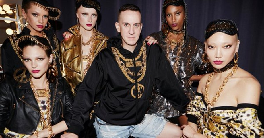 Fashion designer Jeremy Scott products now available in India