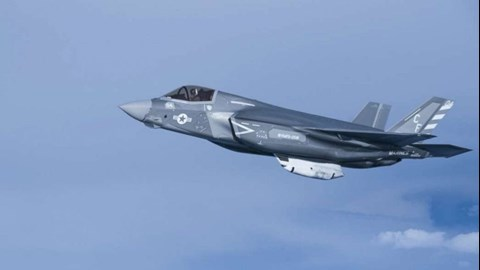 australia says delivery of f 35 fighter jets not disrupted by sept